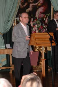 Władysław Słowiński laureat w kategorii muzyka 2006