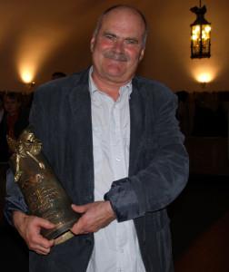 Andrzej Bieńkowski laureat w kategorii muzyka 2008