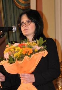 Alicja Knast, laureatka w kategorii muzyka 2011
