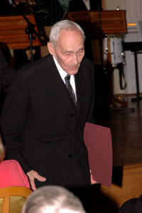 Roman Owidzki laureat w kategorii sztuki plastyczne 2006