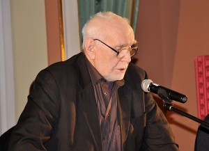 Wojciech Fangor laureat w kategorii sztuki plastyczne 2009