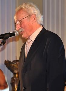 Franciszek Pieczka laureat w kategorii teatr2009