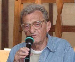 Jacek Sempoliński laureat w kategorii sztuki plastyczne 2007