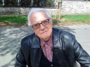 Laureat Nagrody Dzielo zycia 2012 Andrzej Łapicki