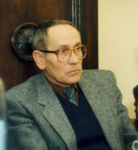 Laureat Nagrody Dzieło życia 2006 Tadeusz Konwicki