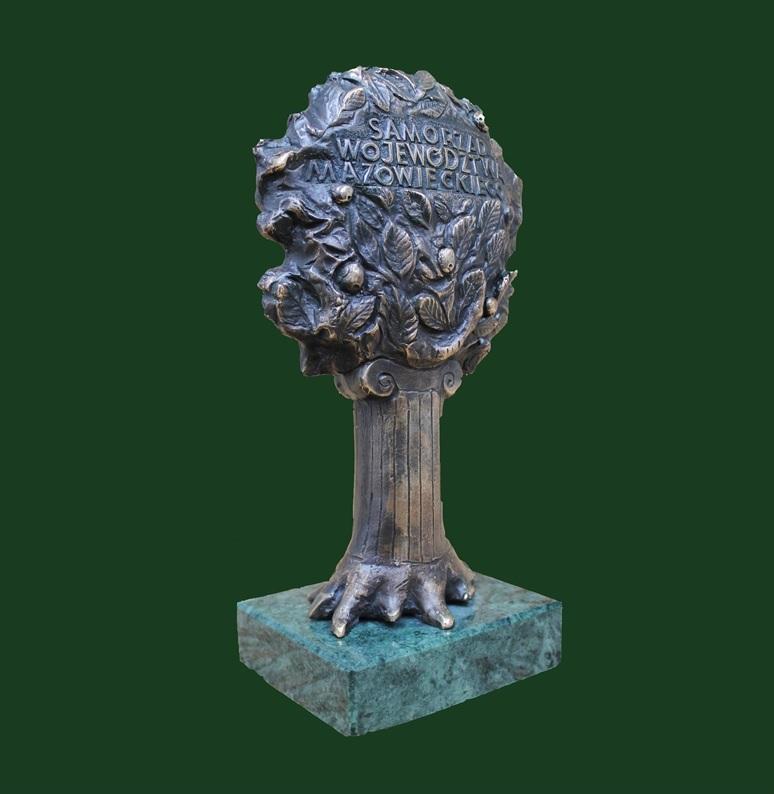 Statuetka Norwid 2019