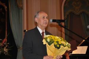 Henryk Wojnarowski laureat w kategorii muzyka 2010
