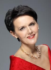 Olga Pasiecznik laureatka w kategorii muzyka 2010