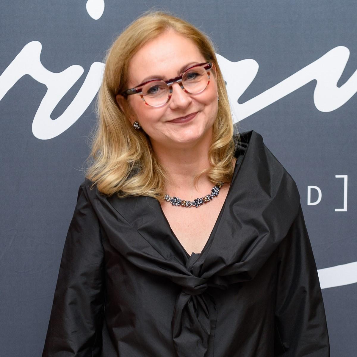 Lilianna Stawarz