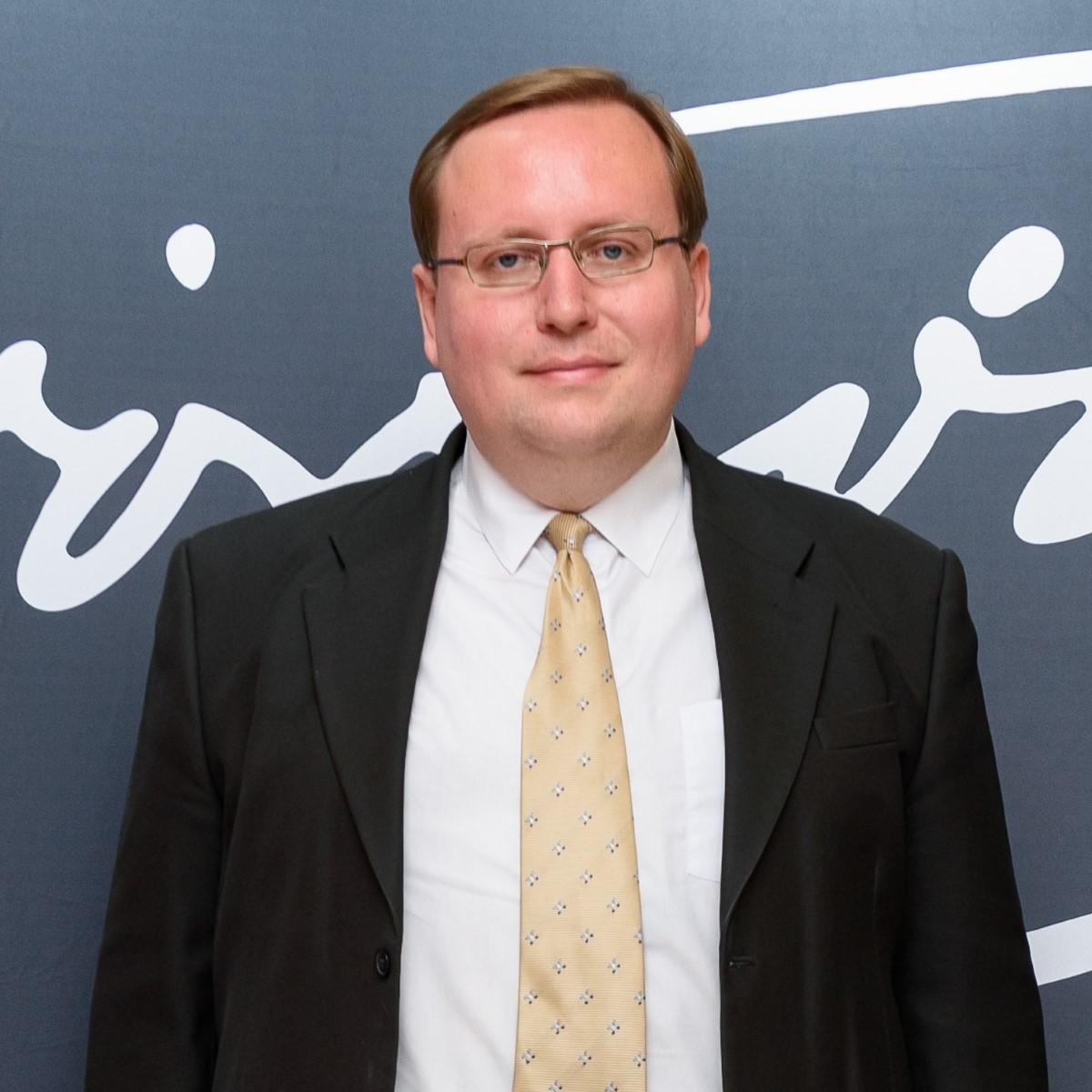 Michał Klubiński