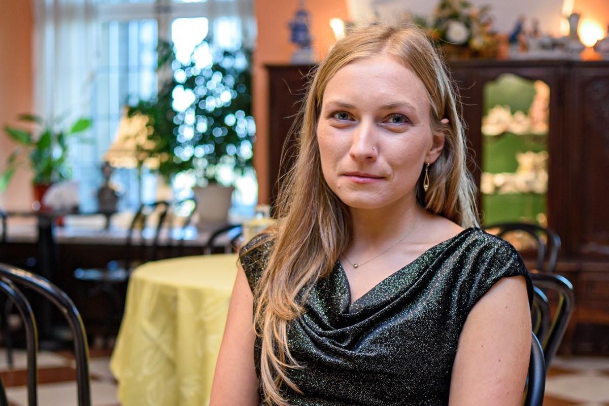 Katarzyna Pochmara-Balcer nominowana literatura Norwid 2019