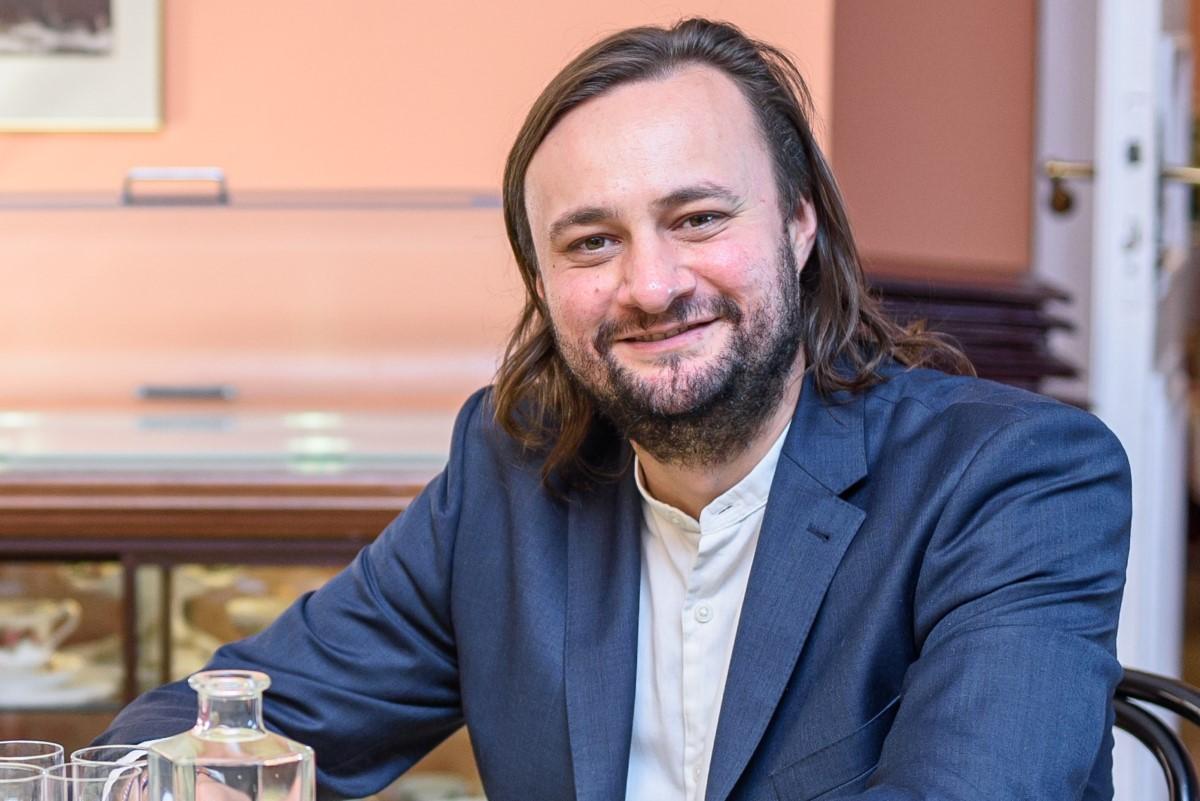 Leszek Lorent nominowany muzyka Norwid 2019