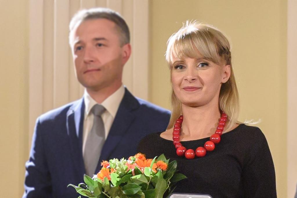 Wioleta Fijałkowska nominowana muzyka Norwid 2019