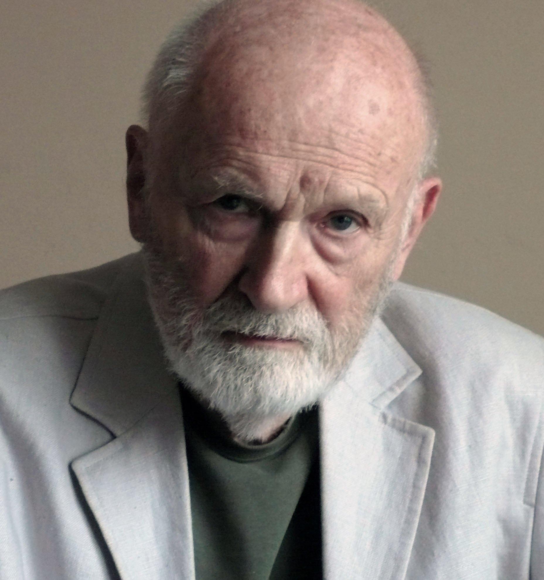 Andrzej J. Jaroszewicz nominowany w do Nagrody im. Norwida kategorii sztuki plastyczne 2020