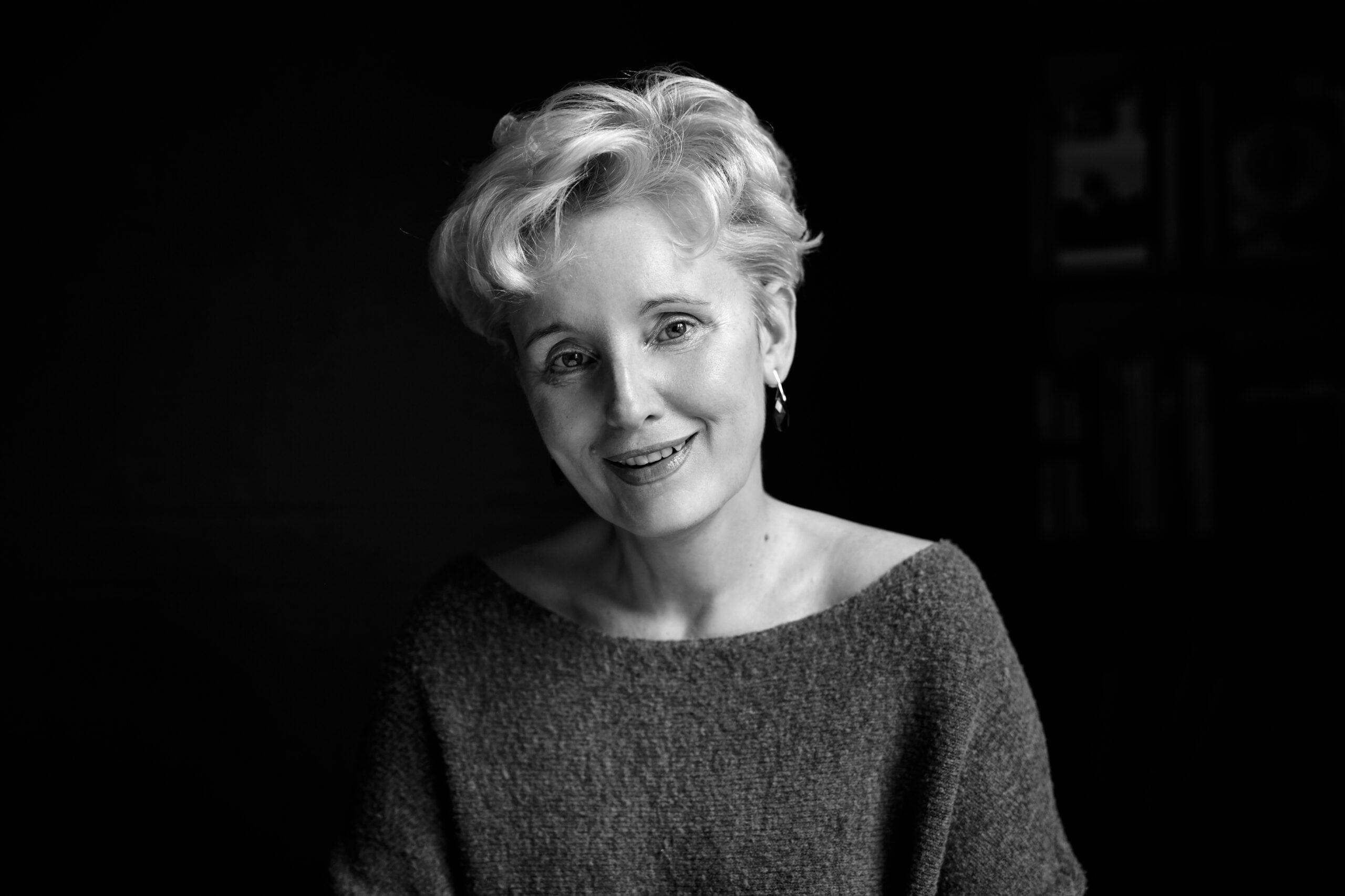 Anna Piwkowska laureatka Nagrody im. Norwida w kategorii literatura 2020