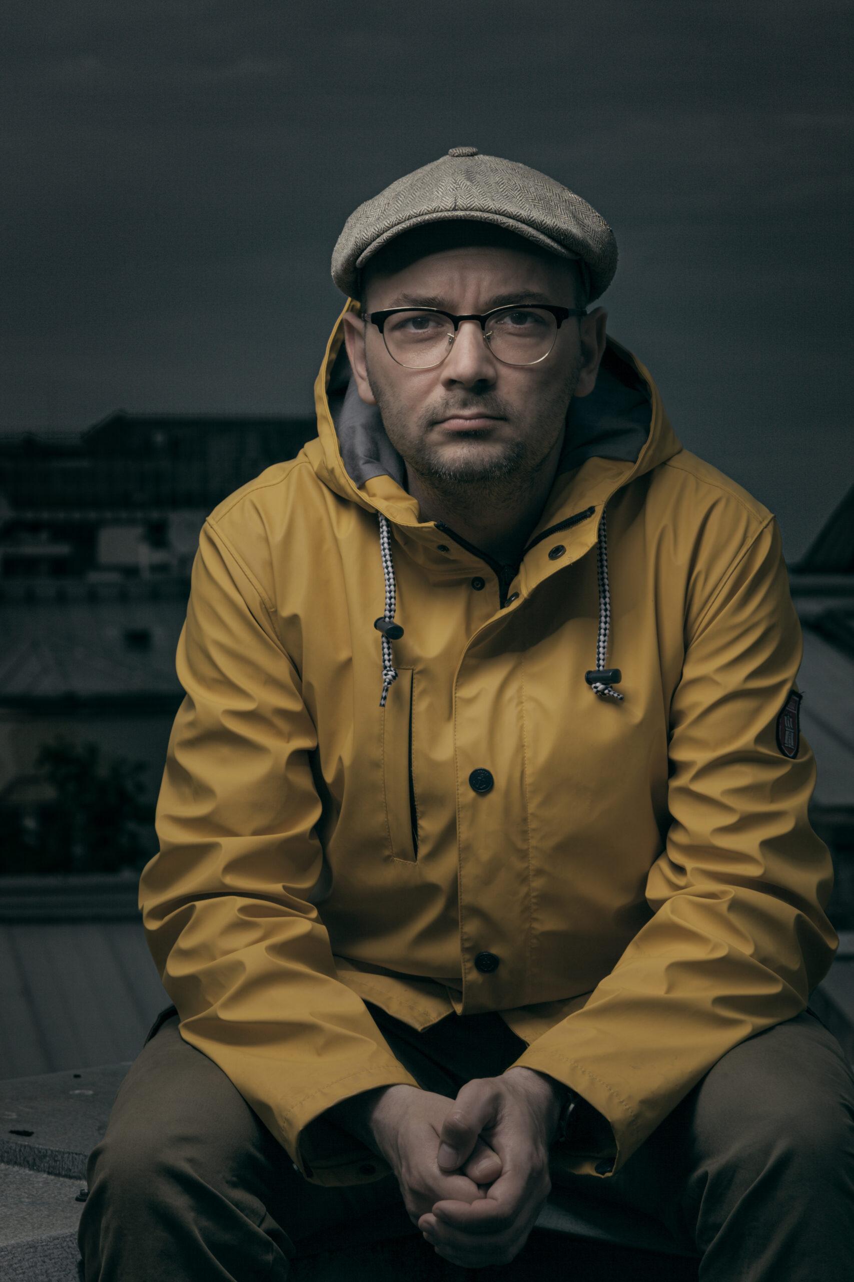 Filip Springer nominowany do Nagrody im. Norwida w kategorii literatura 2020