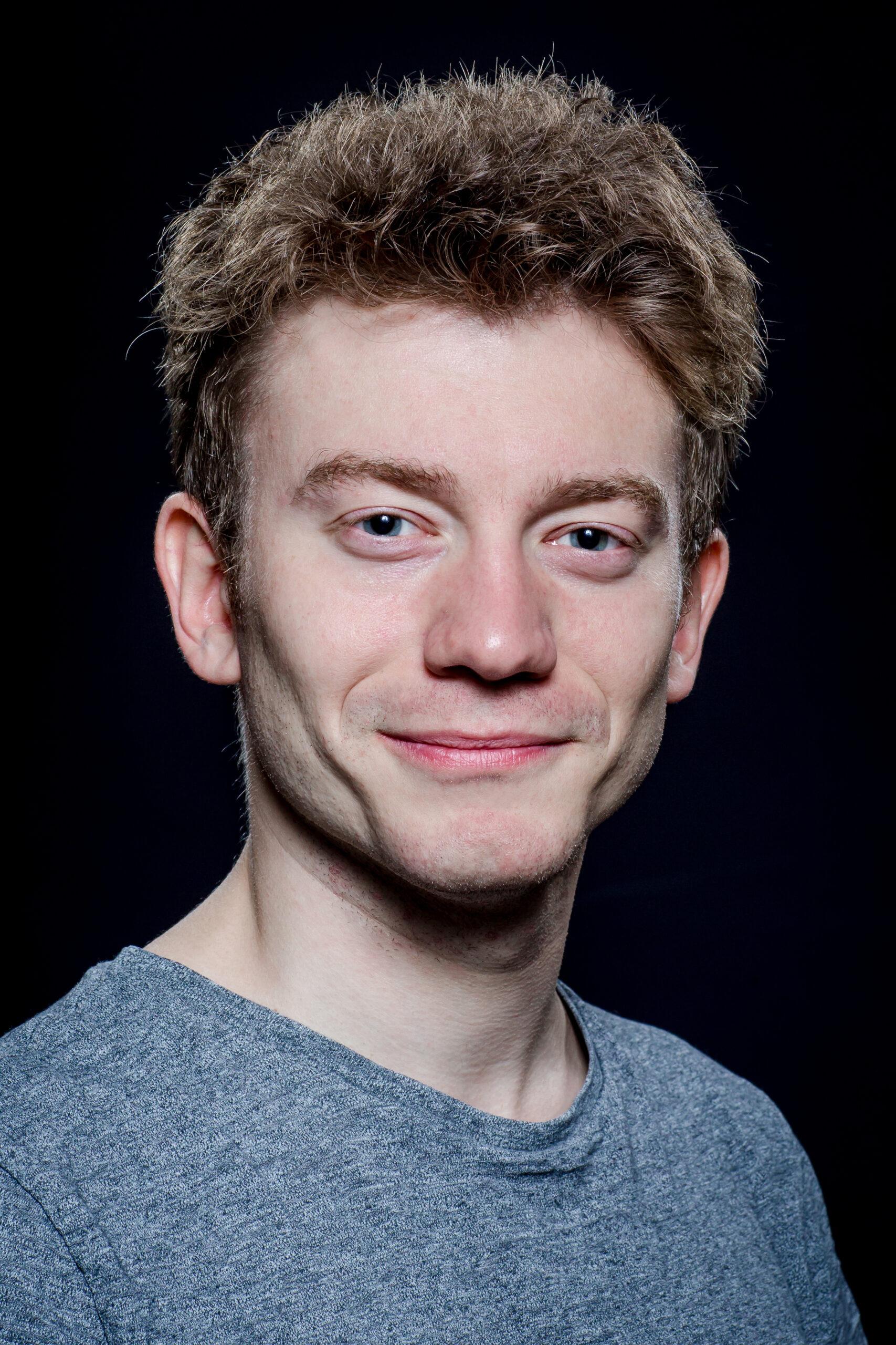 Krzysztof Szczepaniak nominowany do Nagrody im. Norwida w kategorii teatr 2020