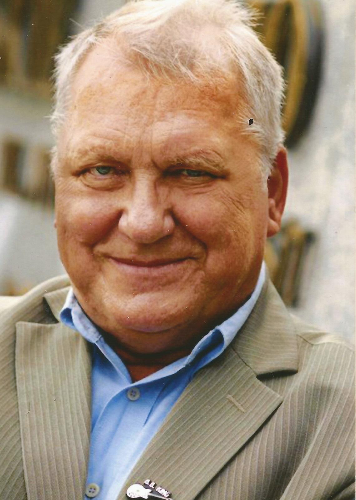 Marek GaszyNski