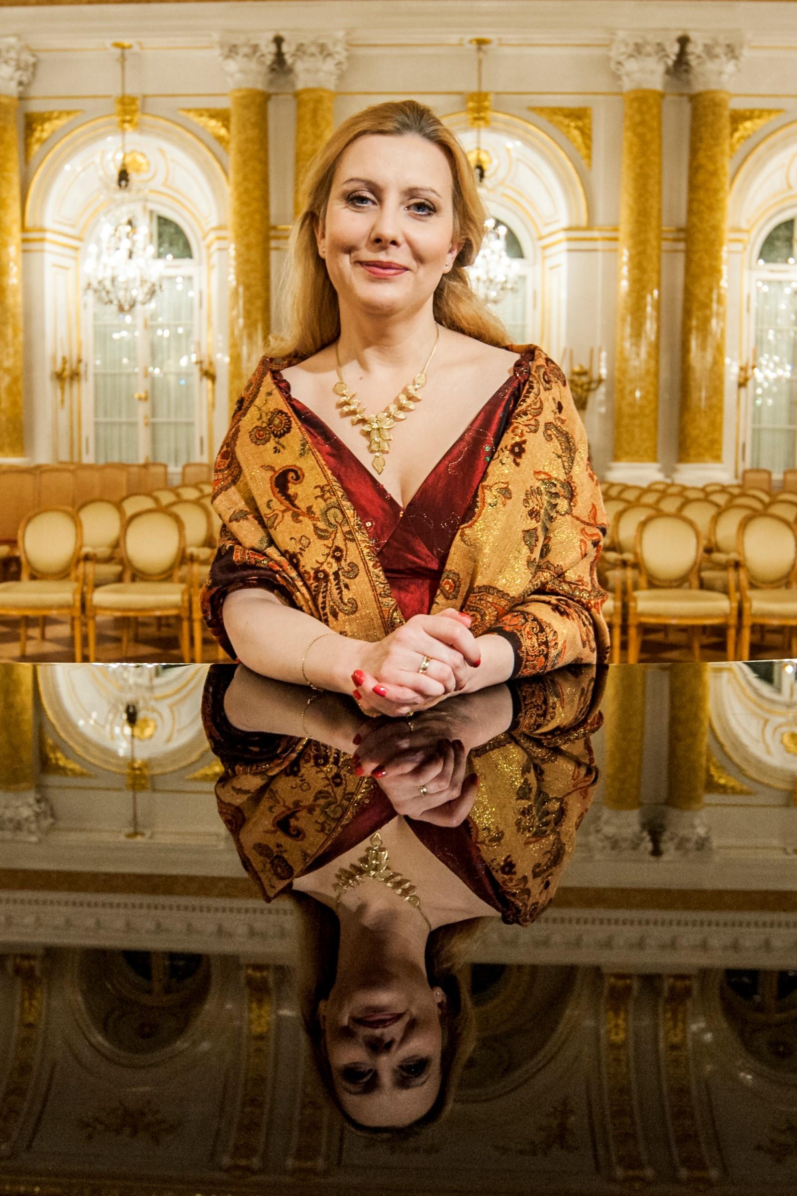 Marta Boberska noninowana do Nagrody im. Norwida w kategorii muzyka 2020
