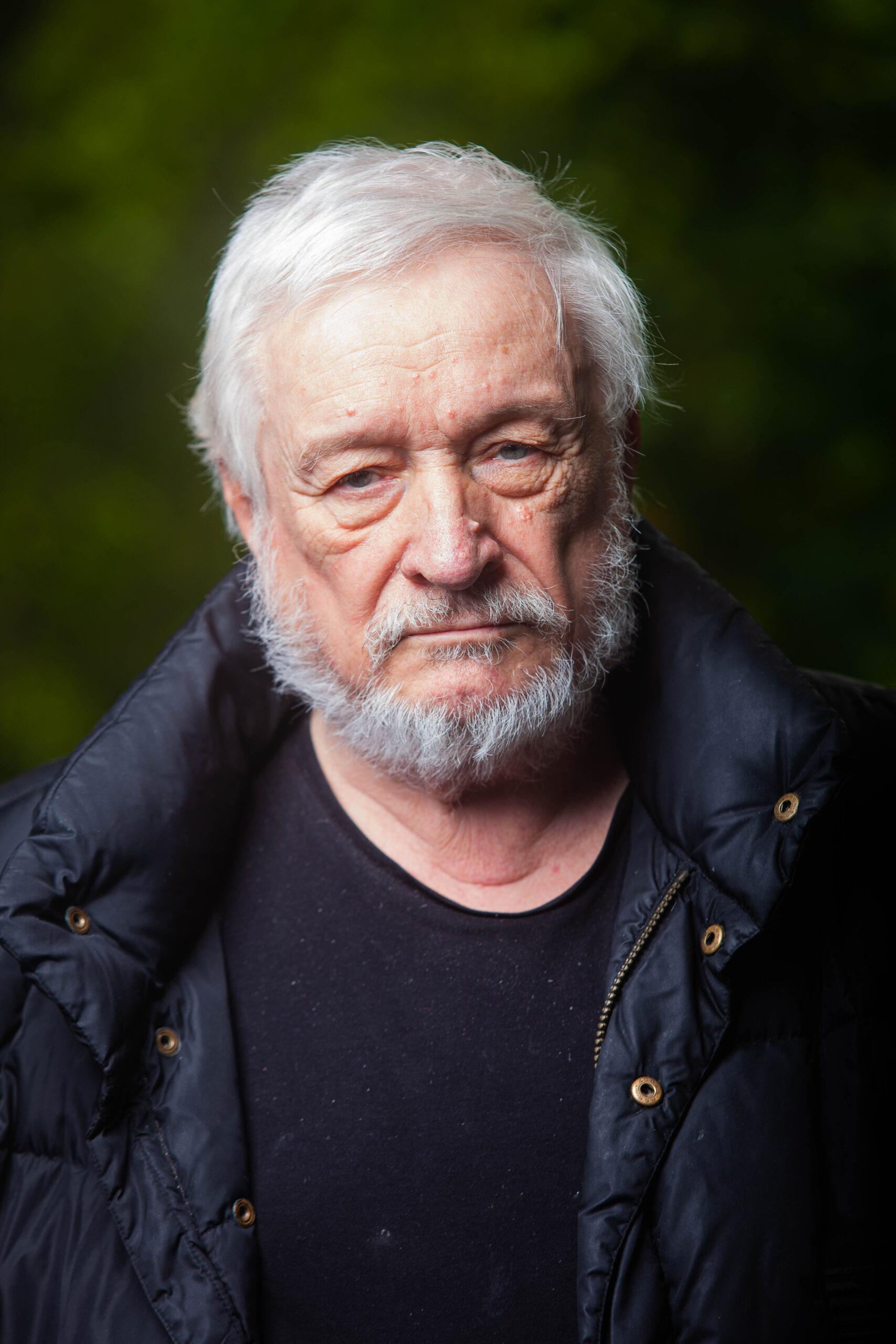 Stanisław Wieczorek laureat Nagrody im. Norwida w kategorii sztuki plastyczne 2020